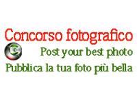 Esponi le tue fotografie più belle con il nuovo concorso fotografico / Expose your best photos with the new photo contest