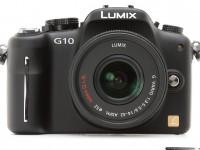 Lumix G10