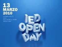 L'Istituto Europeo di Design organizza l'Open Day
