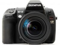 Olympus E-5: una nuova reflex sul mercato digitale