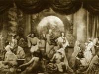 Uno dei primi fotomontaggi fotografici della storia della fotografia