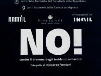 Fotografie sulla sicurezza sul lavoro in mostra a Ravenna