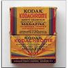 Curiosità e storia della pellicola – Kodachrome