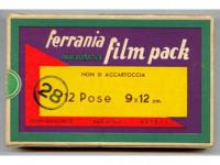 Curiosità e storia della pellicola – Ferrania