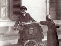 Una tra le fotografie più pagate in un'asta è del fotografo Eugène Atget