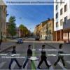 Google Street View, le immagini più strane