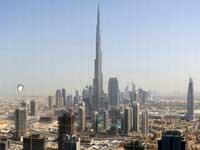 Dubai una foto da 45 Gigapixels