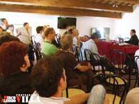 Guarda il video del Voltana Photo Event
