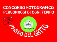 3° Concorso fotografico gratuito a Passogatto