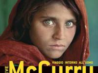 """La mostra fotografica di Steve McCurry """"Viaggio intorno all'uomo"""""""