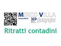 """Mostra """"Ritratti Contadini"""" a Ravenna e Fusignano"""