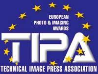 TIPA (Techinical Image Press Association) AWARDS 2010