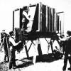 L'apparecchio fotografico più grande al mondo