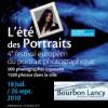 Eté des portraits 2010 – festival europeo del ritratto fotografico