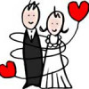 Tradizioni matrimonio: l'abito bianco della sposa