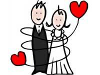 Matrimonio tradizioni: gli sposi