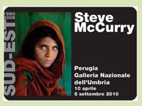 Steve McCurry a Perugia