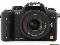 Lumix G2: nuove funzioni da Panasonic