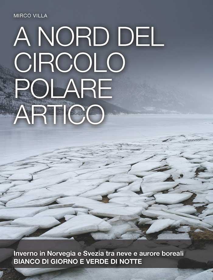A Nord del Circolo Polare Artico