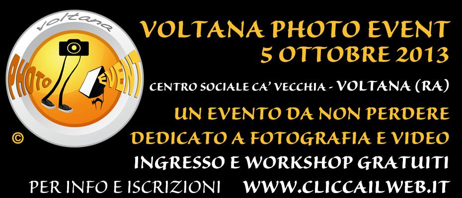 Voltana Photo Event