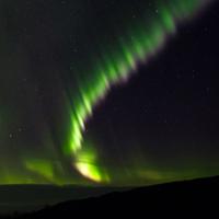 La storia dell'aurora polare