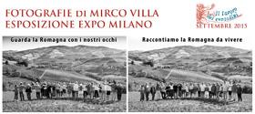 2015 - Esposizione Fotografie a EXPO MILANO 2015