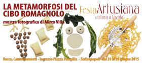 2015 - La metamorfosi del cibo romagnolo
