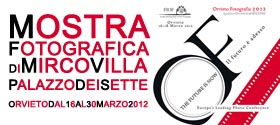 2012 - Il futuro e' adesso - Orvieto Fotografia