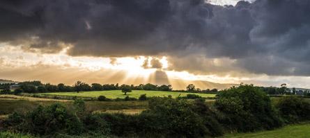 Ireland: landscapes