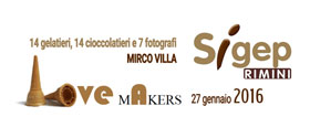 Love makers al Sigep di Rimini