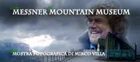 2012 - MMM with Reinhold Messner