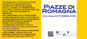 2015 - Piazze di Romagna