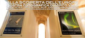 2015 - Alla Scoperta dell'Europa alle Cantine di Palazzo Rava a Ravenna