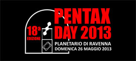 Pentax Day in Ravenna