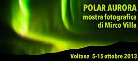 2013 - Polar Aurora