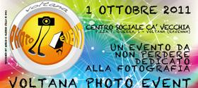 2011 - VOLTANA PHOTO EVENT